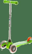 MICRO Mini koloběžka, zelená
