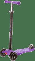 MICRO Maxi T-bar koloběžka, fialová