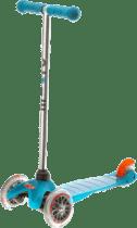 MICRO Mini kolobežka, tyrkysová