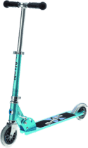 MICRO Light kolobežka, modrá