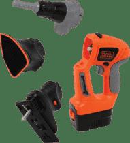 SMOBY B&D Quattro narzędzia