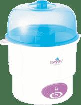 BAYBY Elektrický parný sterilizátor