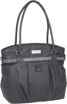BABYMOOV taška Glitter Bag Black