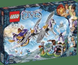 LEGO® Elves Sanie pegaza Airy