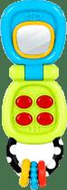 BRIGHT STARTS Kolorowy telefonik, 3m+