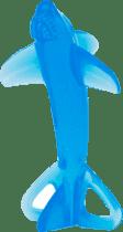 BABY BANANA BRUSH Pierwsza szczoteczka do zębów rekin