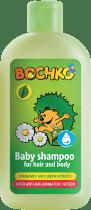 BOCHKO Dětský šampón s heřmánkem a lípou 200 ml