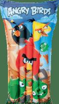 BESTWAY Nafukovací matrace - Angry Birds, 119x61 cm