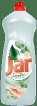 JAR Sensitive Tea Tree & Mind 1l - prostriedok na riad