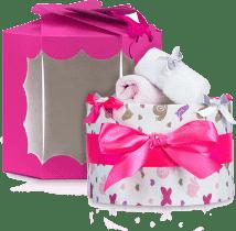 T-TOMI Plenkový dort, velký šnek