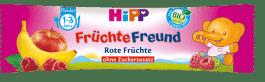 HIPP BIO Tyčinka Červené ovocie 25g
