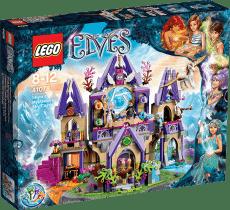 LEGO® Elves Zamek w chmurach Skyry