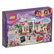 LEGO® Friends Supermarket v Heartlake