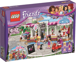 LEGO® Friends Supermarket v Heartlake