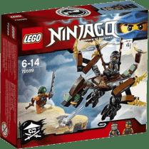 LEGO® Ninjago Coleův drak