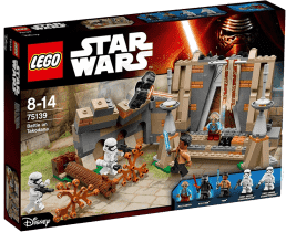 LEGO® Star Wars TM Star Wars Confidential TVC 1