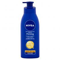NIVEA Výživné zpevňující tělové mléko Q10 (400ml)