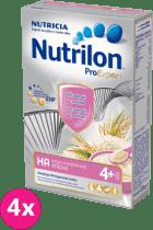 4x NUTRILON ProExpert HA ryžová (225g) - mliečna kaša