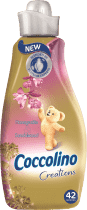COCCOLINO Creations Honeysuckle & Sandalwood 1,5 l - aviváž