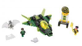 LEGO® Super Heroes Green Lantern vs.Sinestro