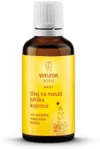 WELEDA kojący olejek do masażu na kolkę 50 ml