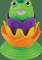 MUNCHKIN - Vodní kalíšky žabka