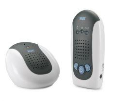 NUK Elektroniczna niania EASY Control 200