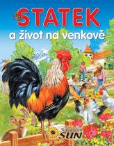 KNIHA Statok a život na vidieku