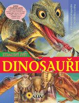 KNIHA Stratený svet dinosaury