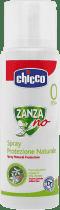 CHICCO Sprej ZanZa proti hmyzu 3m+ 100ml