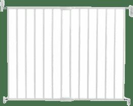LINDAM Bramka zabezpieczająca z regulowaną szerokoscią – metal