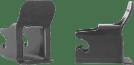 CYBEX Zaváděcí plasty isofix