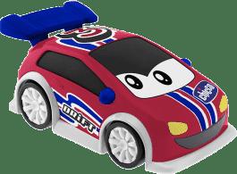 CHICCO Auto Danny Šmyk R / C