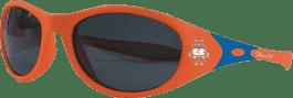 CHICCO Sluneční brýle chlapecké 24m+ - Chocolate