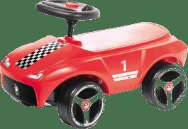 BRUMEE Jeździk BRUMEE DRIFTEE czerwony