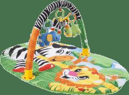 SUN BABY Hrací deka – Zebra