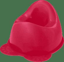 NUK Detský nočník ružový