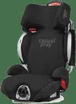 CASUALPLAY Fotelik samochodowy Protector 15-36 kg 2015 - Ebony