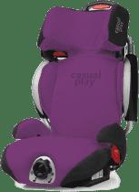 CASUALPLAY Autosedačka Protector 15-36 kg 2015 - Damson