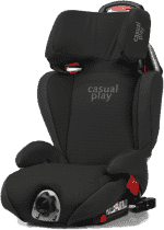 CASUALPLAY Autosedačka Protector Fix 15-36 kg 2016 - Ebony