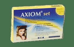 HBF Tehotenský test AXIOM® SET - 2 ks v balení