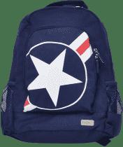 BOBBLE ART Dětský batoh velký Hvězda
