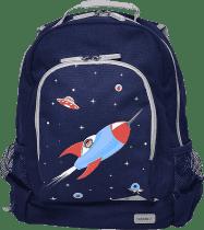 BOBBLE ART Detský batoh veľký Raketa