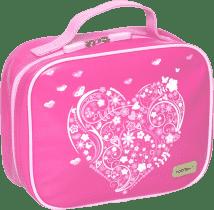 BOBBLE ART Box na desiatu Srdce