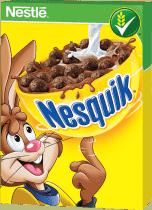 NESTLÉ Płatki Nesquik 450 g