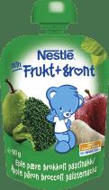 NESTLÉ Veggie Jablko, hruška, brokolica, petržlen 90g - ovocno-zeleniný príkrm