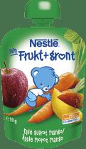 NESTLÉ Veggie Jablko, mrkev, mango 90g - ovocno-zeleninová kapsička