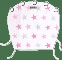 DOOKY Design clona Pink Stars