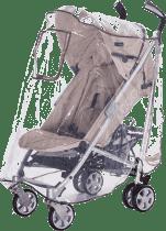 DIAGO Pláštenka na športový kočík a golfky 2v1