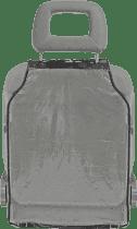 DIAGO Ochranný kryt na přední sedadlo – transparentní